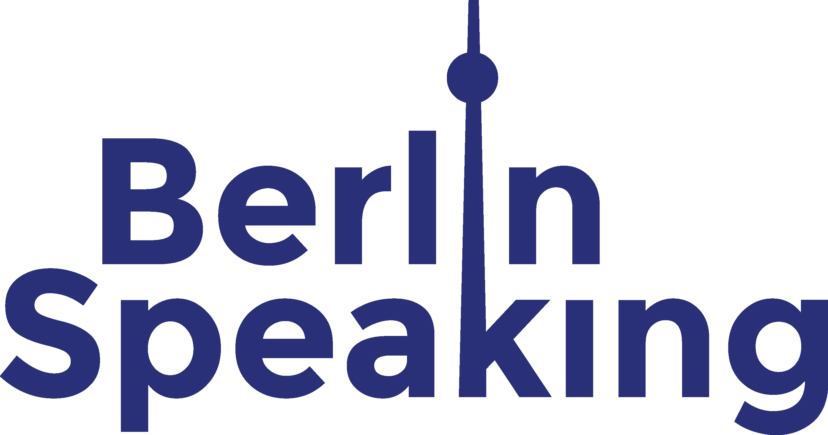 Berlin Speaking