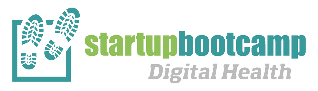 Startupbootcamp Digital Health Berlin logo
