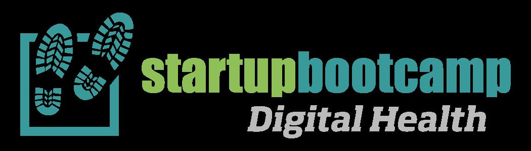 Startupbootcamp Digital Health Berlin logo
