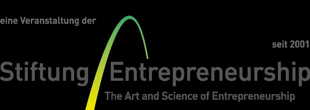 Stiftung Entrepreneurship Logo